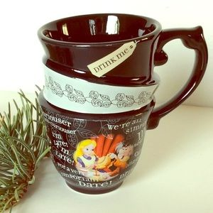 Disney parks authentic cup new